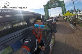Podmol chce jet Rally Dakar 2018