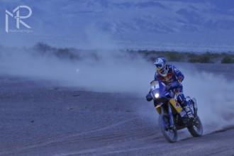 Rally Dakar  13. etapa