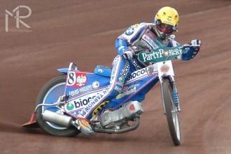 Speedway GP 2009 zná sestavu