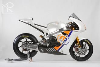 Startovní listina Moto2