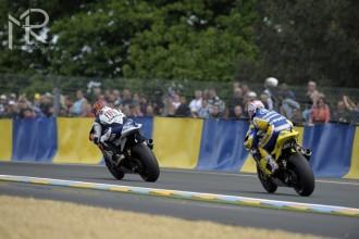Statistika jezdců MotoGP před Le Mans