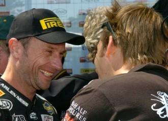 TT 2008 - Hodně emocionální vítězství