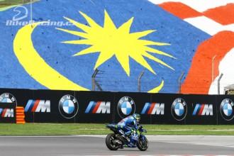 GP Malajsie pod umělým osvětlením?