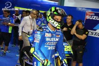 Iannone: U Suzuki chci pokračovat