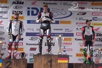 IDM 2021 Superbike – Red Bull Ring