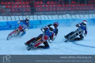 MS Ice Speedway  Assen (NED) sobota
