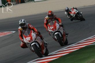 MS Racing v Misanu