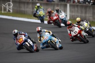 Nová třídy Grand Prix od roku 2011