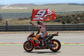 Pernat: Márquez překoná Rossiho rekordy