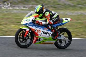 Salač Racing - odstoupení z ME Stock 250