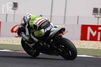 SSP Katar - závod