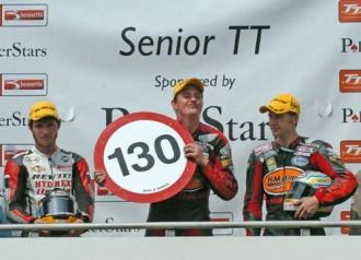 Začala Tourist Trophy 2008