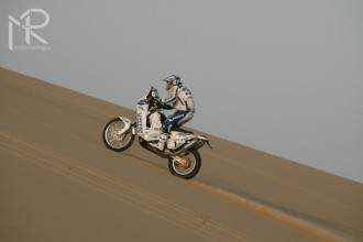 Pharaons International Cross Country Rally 2008