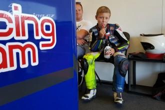 Výborné 5. místo Ondřeje Honzáka v Jerezu