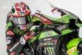 Oficiální představení Kawasaki Racing Teamu