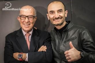 Ducati v MotoGP do 2026