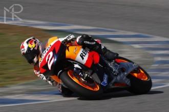 Grand Prix Sepang - MotoGP, QP