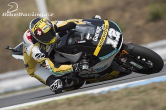 Lüthi: Stále myslím na MotoGP
