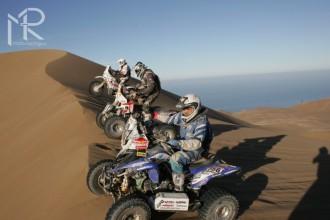 Rally Dakar 2010  11. etapa