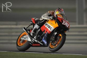 Repsol Honda Team připraven na noční Katar