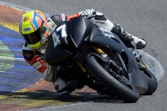 Rolfo a Moto2 v CEV