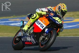Rossi a Honda? Nic není nemožné!