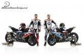 Představení BMW Motorrad WorldSBK Teamu