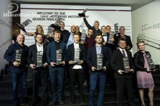 2016 BMW Motorrad Race Trophy