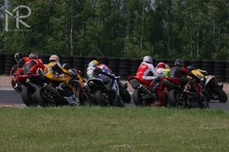 5. závod Czech Endurance Cup  Most