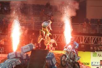 AMA a MS v Supercrossu společně