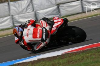 Brno - STK 1000 ccm, QP