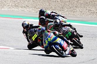 Grand Prix Rakouska obrazem