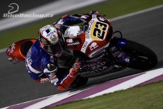 IRTA test Moto3 – Katar 2016