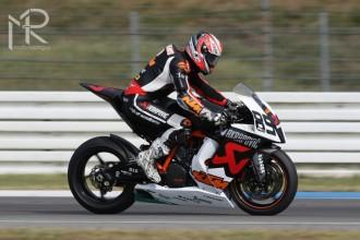 KTM potvrdila aktivity v IDM 2010