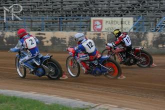 MS družstev juniorů  semifinále (Pardubice)