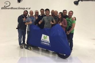Rossi: Nová M1 je velkolepá