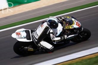 (WSBK, SSP) Valencia test  1.den