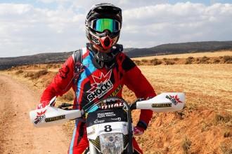 Brabec má potvrzen Dakar 2018
