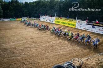 MČR v motokrosu 2019 – Petrovice
