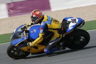 Moto-Racing.cz v Kataru