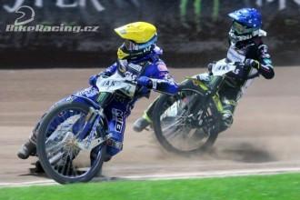 Speedway Grand Prix Slovinska – Krško