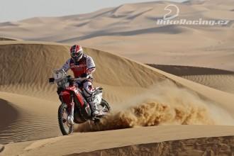 Abu Dhabi Desert Challenge – 3. etapa
