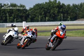 Autoritou motocyklového sportu nově ČSMS