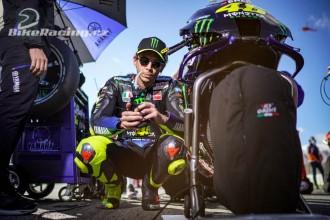 Checa: Rossi promarnil příležitost