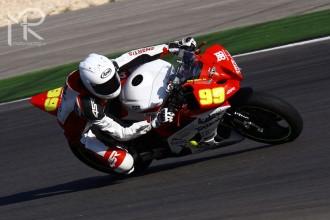 Michal Salač si zvyká na Algarve