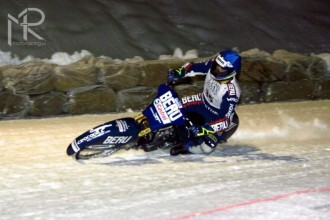 MS Ice Speedway  2. kvalifikace (sobota)