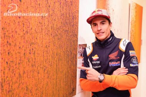 Alzamora: Marc nás překvapí