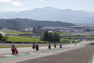GP Rakouska 2019 – neděle