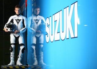 Guintoli zpět v sedle Worx Suzuki