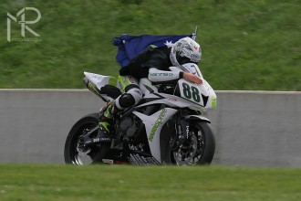 Magny Cours  Supersport